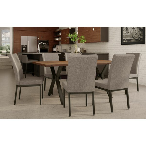 Darcelle 7 Piece Dining Set by 17 Stories 17 Stories
