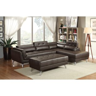 Strock Sectional