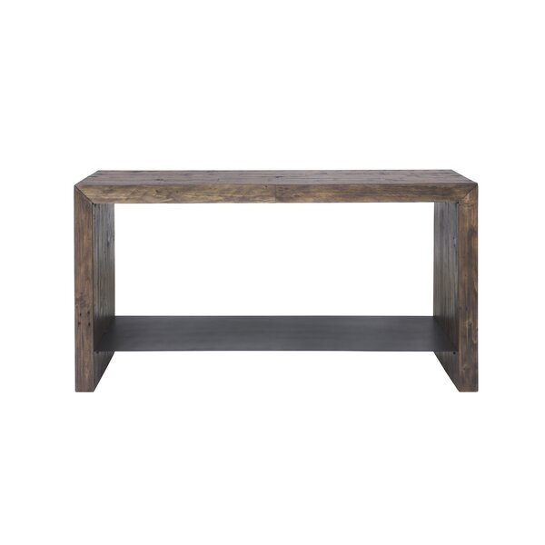 Review Carisbrooke Console Table
