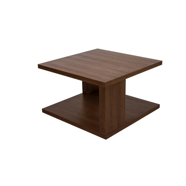 Amaya Coffee Table with Storage by Union Rustic