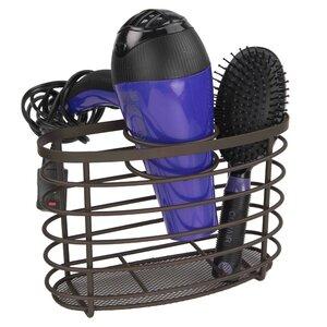 Countertop Hair Tool Holder