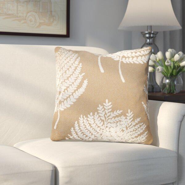 Oneill Throw pillow by Alcott Hill