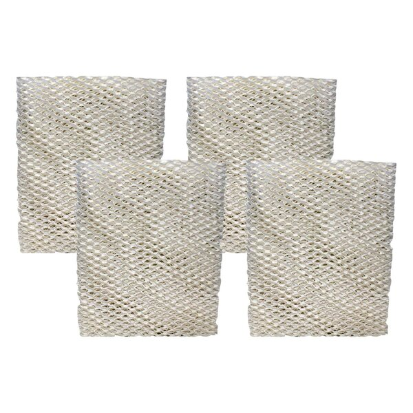 Air Humidifier Wick Filter (Set of 4) by Crucial