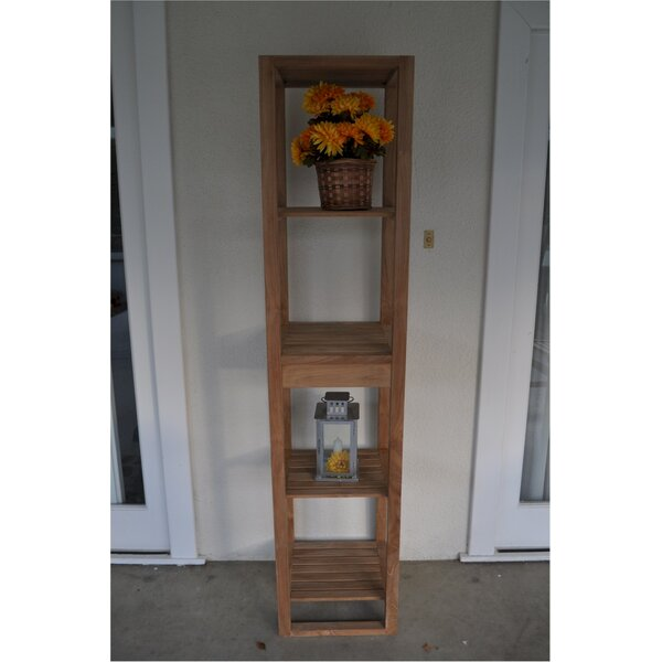 Spa Free Standing Towel Stand by Anderson Teak