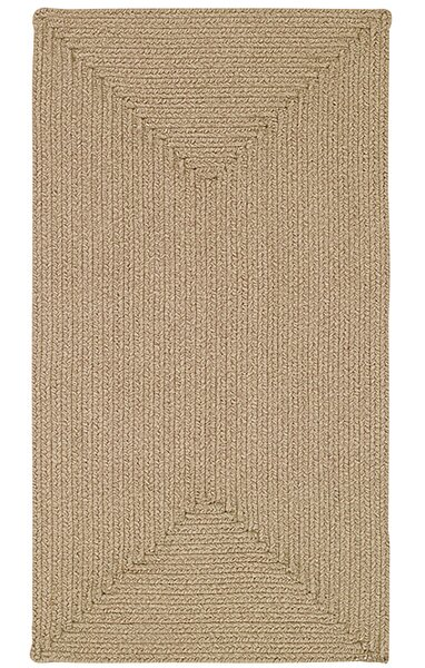 Tyndall Beige Area Rug by Bay Isle Home