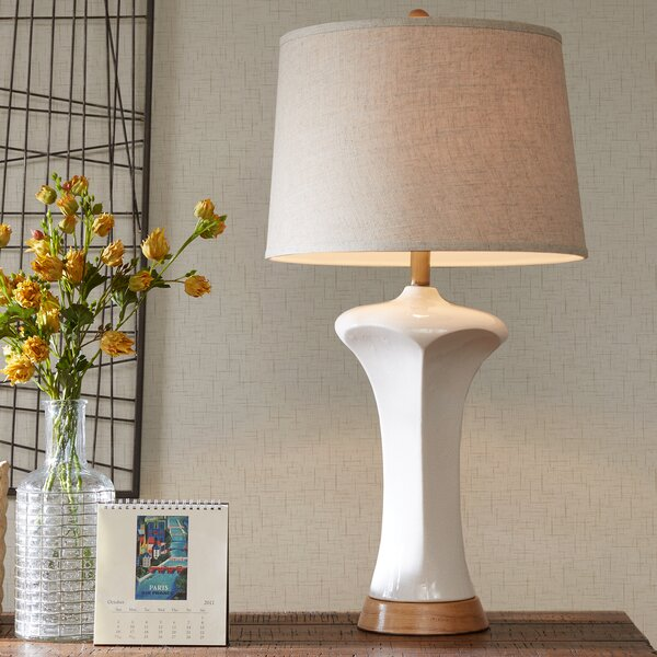 Causey 30.25 Table Lamp by George Oliver
