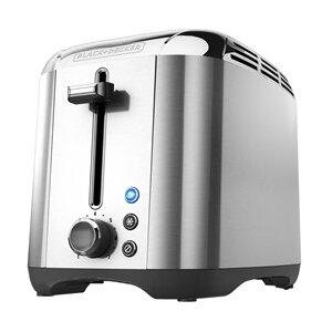 2-Slice Rapid Toast Toaster