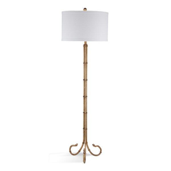 Madison 61 Floor Lamp by Bay Isle Home
