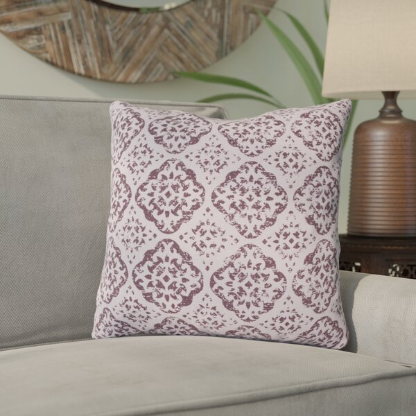 Kody Throw Pillow by Bungalow Rose