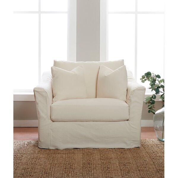 Weiland Armchair by Ebern Designs