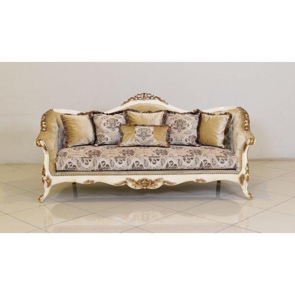 Meghan Standard Sofa by Astoria Grand