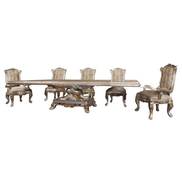 Sicily Arm Chair by Benetti's Italia Benetti's Italia