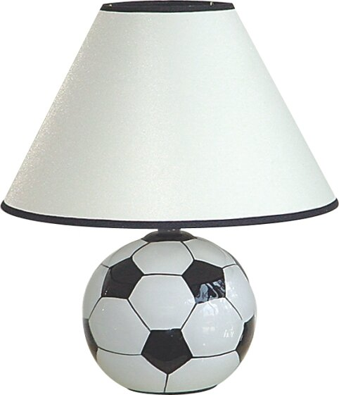 Soccer 12 Table Lamp by Sintechno