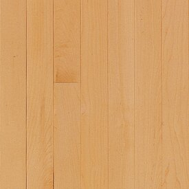 Muirfield 3 Solid Maple Hardwood Flooring in Natural by Mullican Flooring