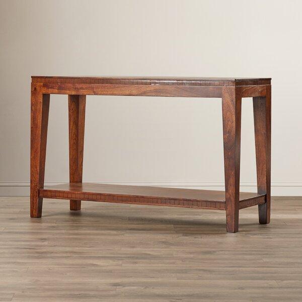 Patio Furniture Kesgrave Console Table