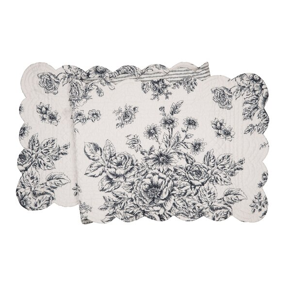 Kilgore Table Runner by Ophelia & Co.