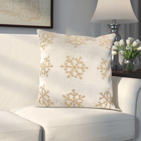 Kavanaugh Throw Pillow by Alcott Hill