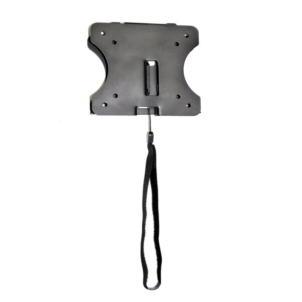 Locking Front Load Fixed TV Wall Mount for 32 LCD by Master Mounts