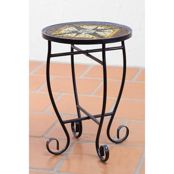 Bierstadt End Table By World Menagerie