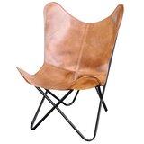 Peachy Camel Color Leather Chair Wayfair Evergreenethics Interior Chair Design Evergreenethicsorg