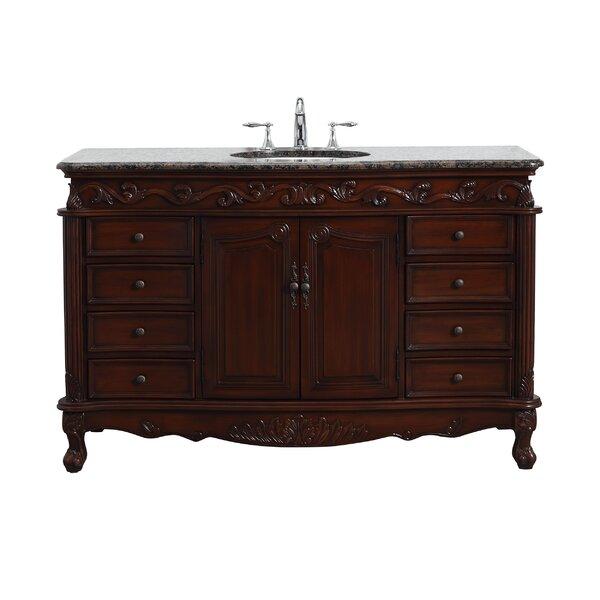 Ruvalcaba 56 Single Bathroom Vanity Set