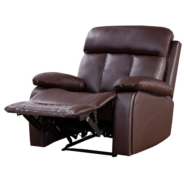 Dunbar Recliner by American Eagle International Trading Inc.