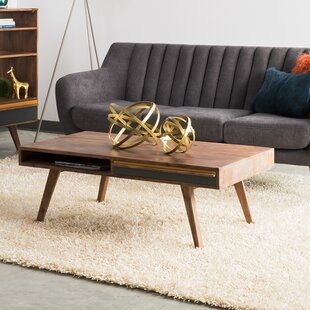 Dunamuggy Coffee Table Corrigan Studio