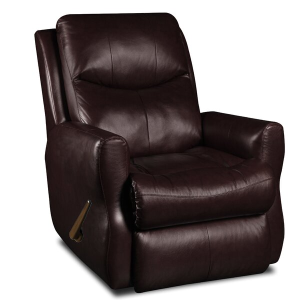 Fame Manual Recliner by Southern Motion