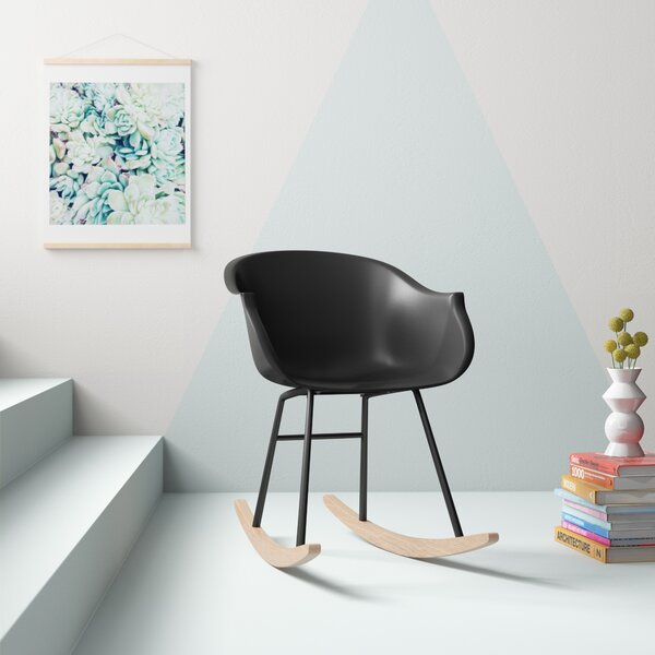 Marisol Rocking Chair By Hashtag Home