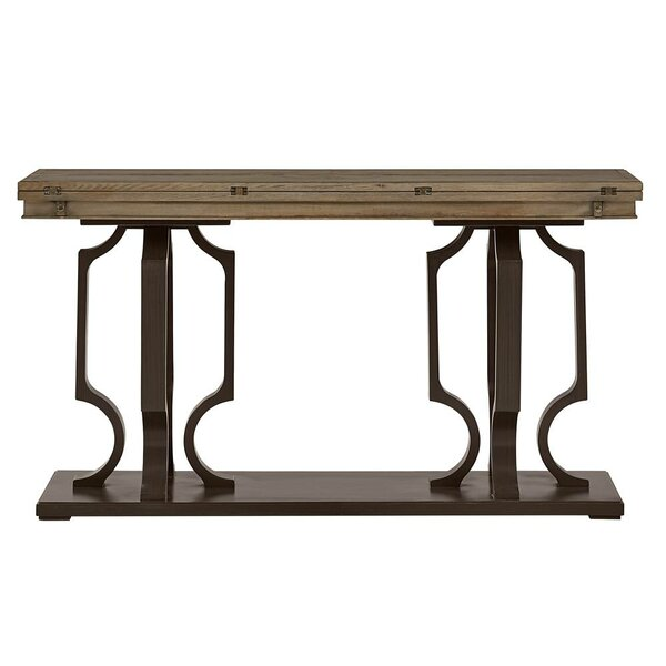 Virage Console Table by Stanley Furniture