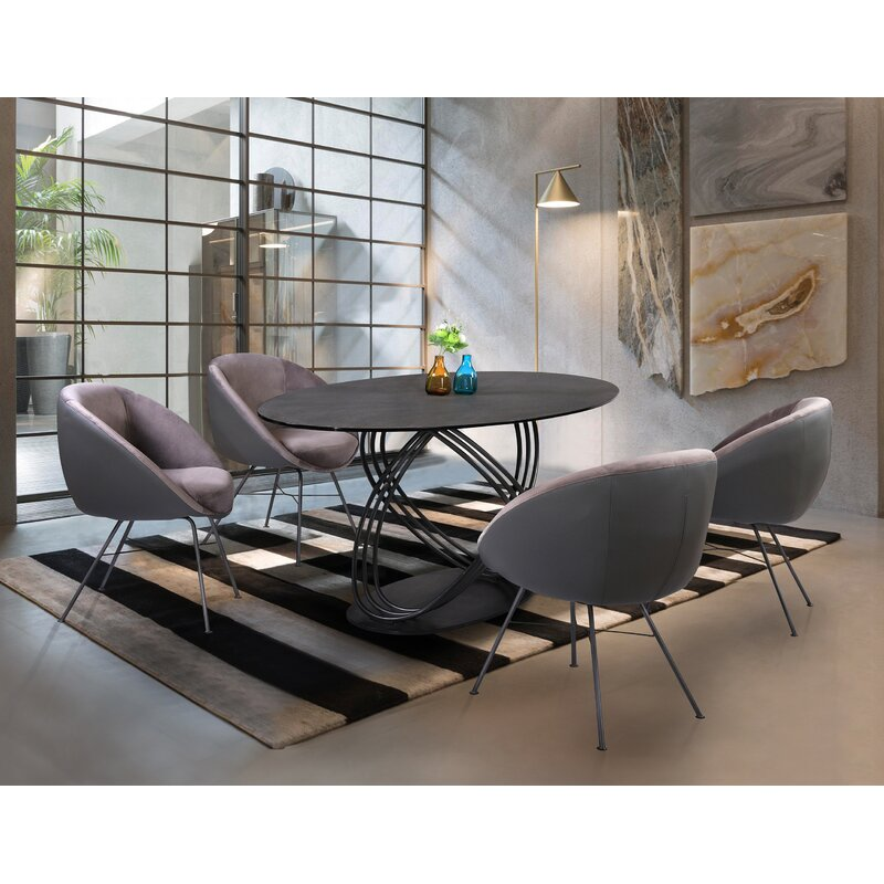 Goree 5 Piece Dining Set