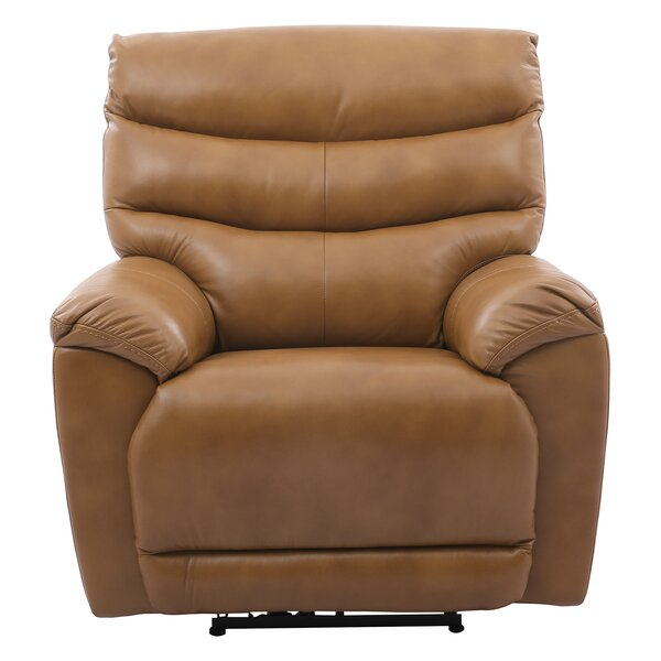 Molter Power Wall Hugger Recliner