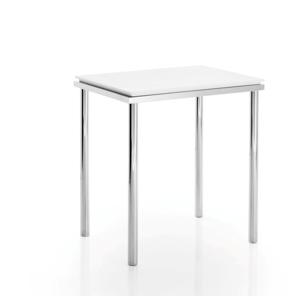 Complements Scagni Stool by WS Bath Collections