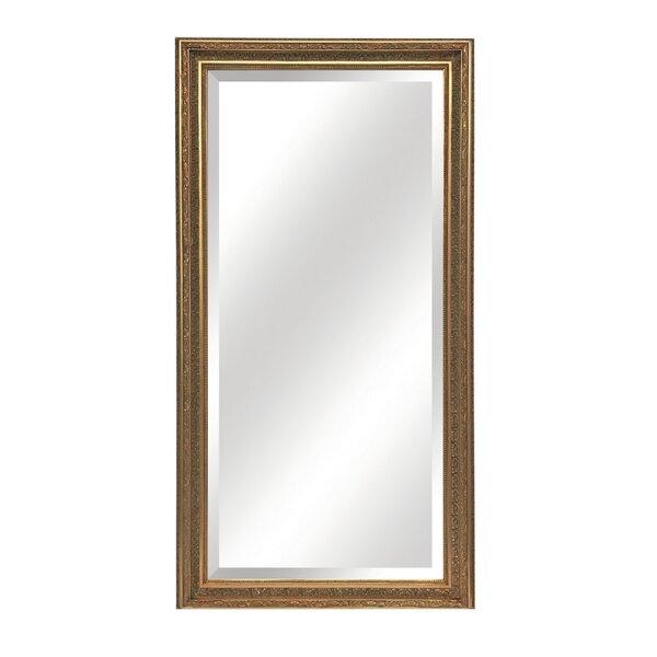 Markham Leaner Full Length Mirror by Astoria Grand