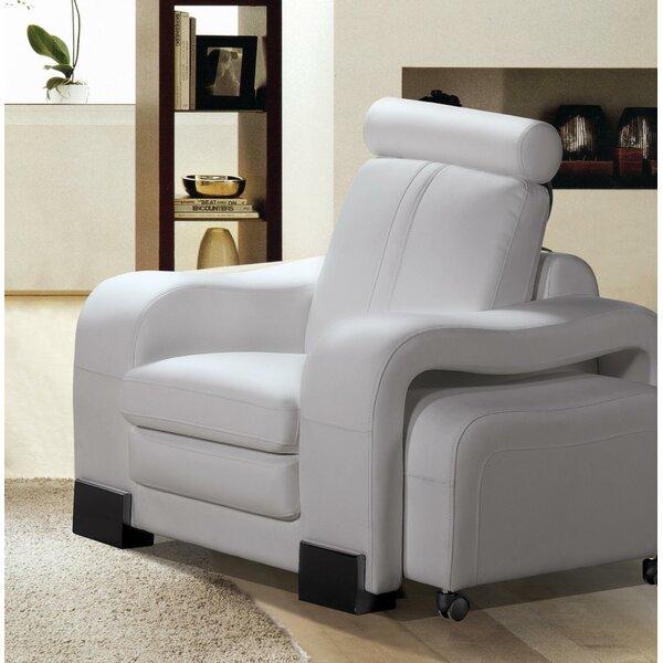 Rollingstone Love seat by Hokku Designs Hokku Designs