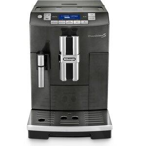 PrimaDonna S Deluxe Automatic Beverage Coffee & Espresso Maker