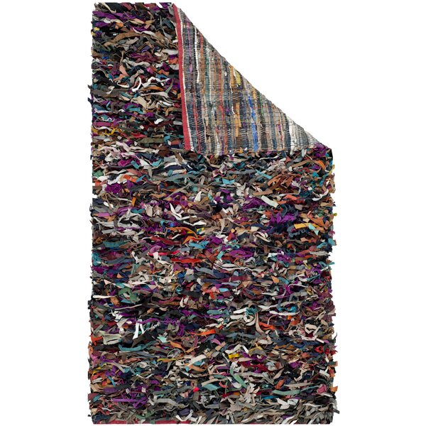 Messiah Multi Rug by Bungalow Rose