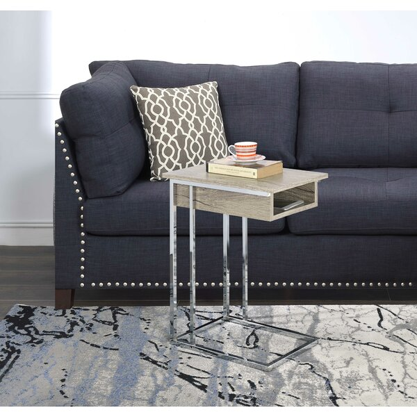 Hempel End Table by Latitude Run Latitude Run