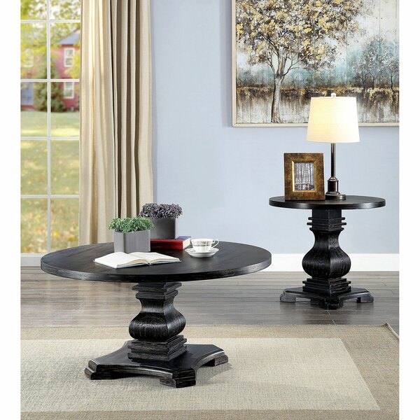 Danner 2 Piece Coffee Table Set by Darby Home Co Darby Home Co