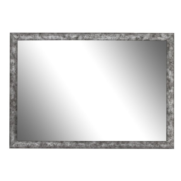 Tadlock Industrial Accent Mirror