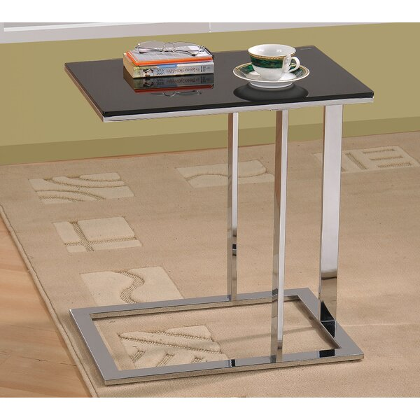 End Table By Ebern Designs