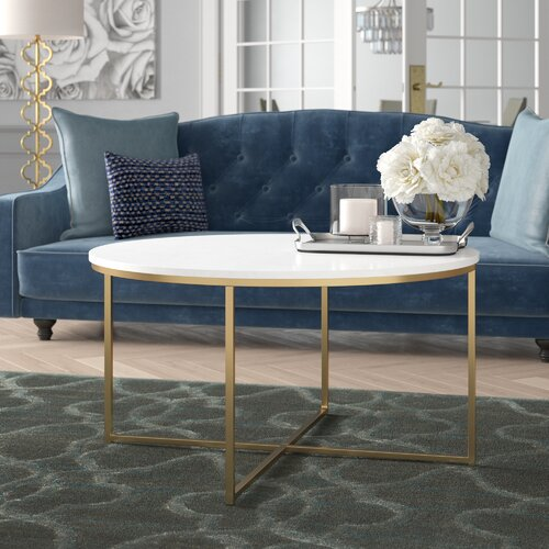 Levinson Coffee Table Hykkon
