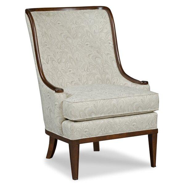Astoria Wingback Chair by Fairfield Chair