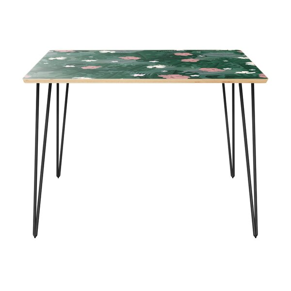 Mertz Dining Table by Wrought Studio