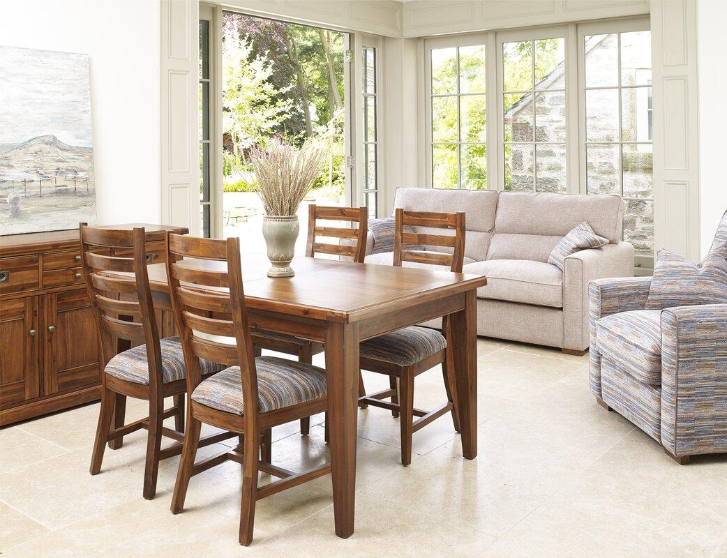 brick barrow ausziehbarer esstisch kenilworth bewertungen. Black Bedroom Furniture Sets. Home Design Ideas