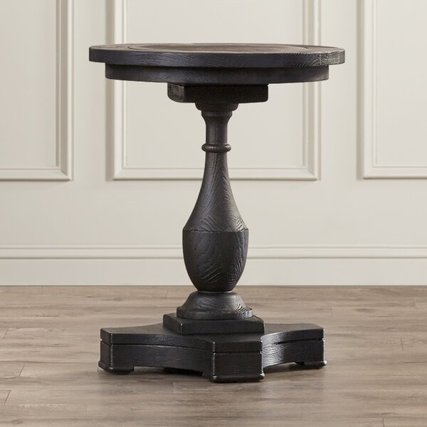 Orla End Table by Three Posts
