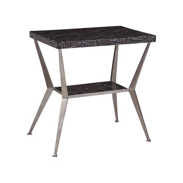 Signature Designs End Table by Artistica Home Artistica Home