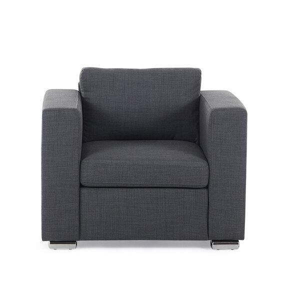 Lacasse Armchair by Orren Ellis
