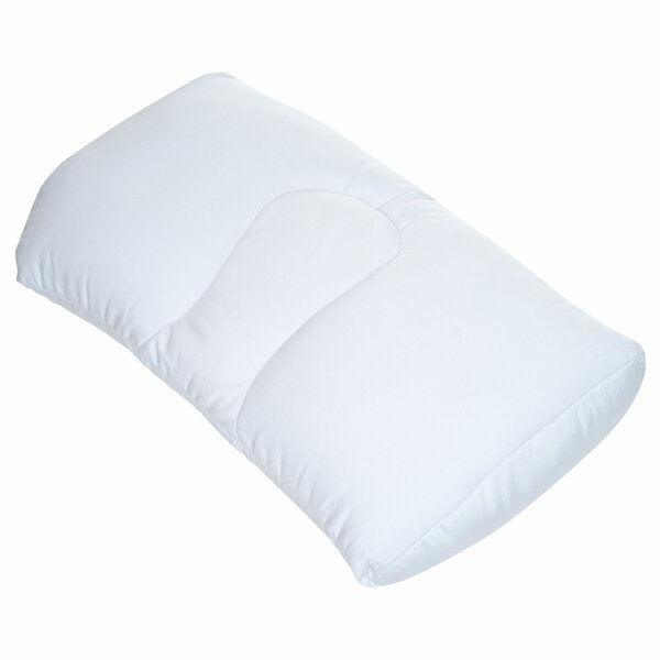 Remedy Cumulus Microbead Fiber Standard Pillow by Remedy