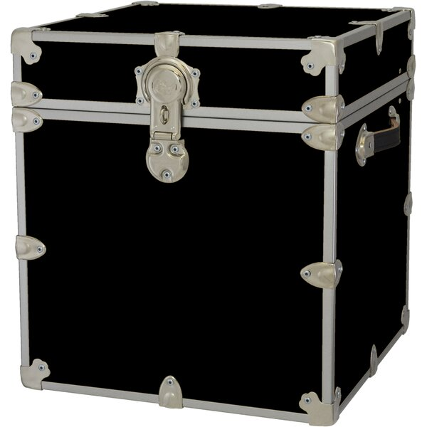 Cube Armor Trunk by Rhino Trunk and Case